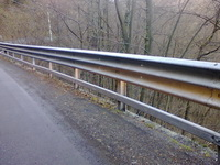 GUARDRAIL BOGNANCO